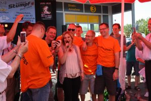Single party heppenheim